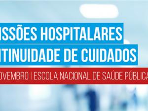 readmissões hospitalares e continuidade de cuidados