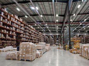 WORKSHOP Supply Chain