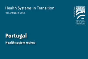 Portugal Health system review
