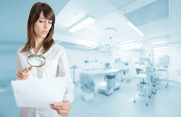 Readmissões hospitalares