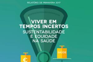 Relatório da Primavera 2017