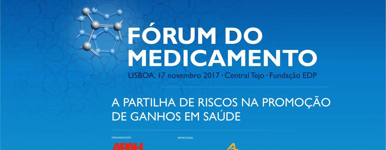 9.º Fórum do Medicamento