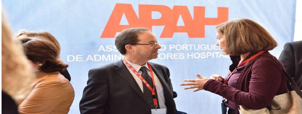 Prémio António Arnaut é hoje entregue ao Administrador Hospitalar Mario Bernardino