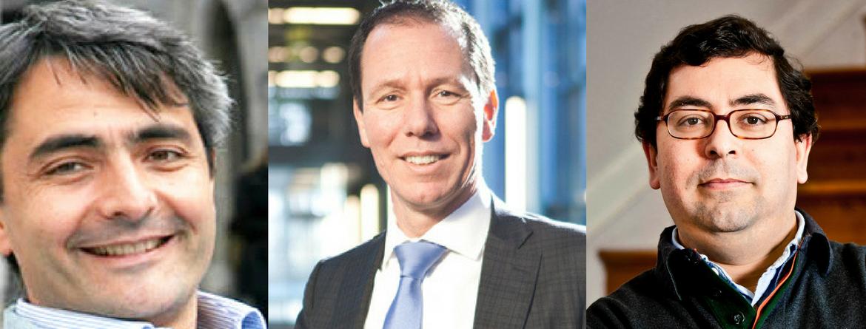 Claudio Jommi, Pedro Pita Barros e Mark Van Houdenhoven serão oradores no IX Fórum do Medicamento
