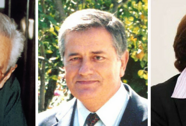 Homenagem Augusto Mantas