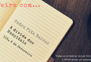 À terça-feira com Pedro Pita Barros
