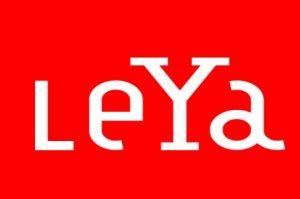 Grupo LeYa