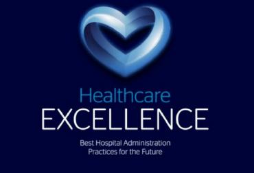 prémio healthcare excellence