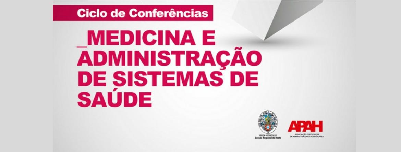Medicina e Administração Sistema Saúde