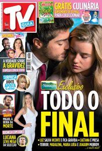 Revista TV Guia