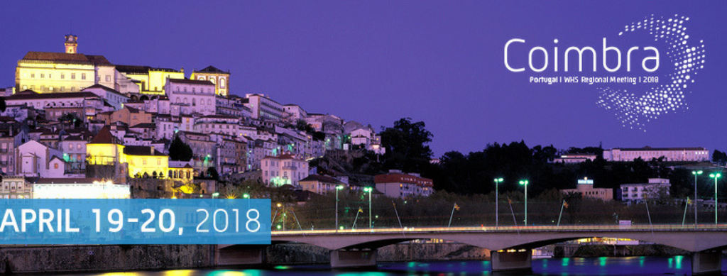 World Health Summit Regional Meeting | Coimbra 2018