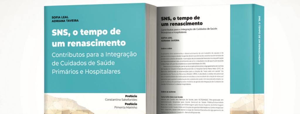 livro integração de cuidados