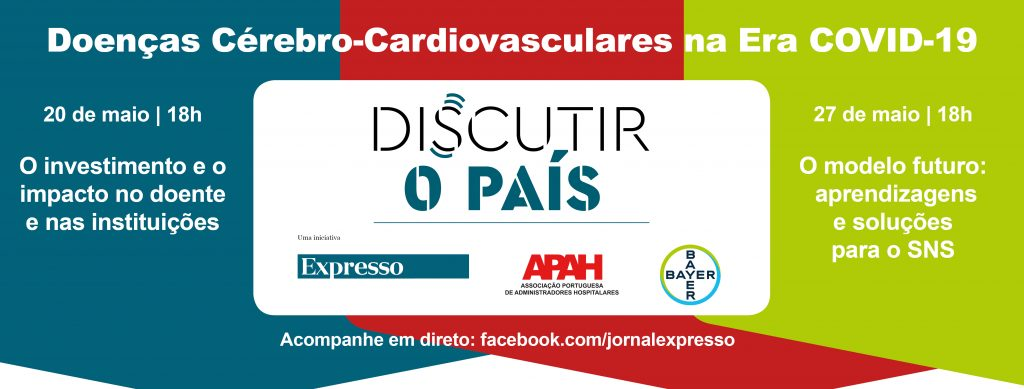 Doenças Cérebro-CardioVasculares na Era Covid-19