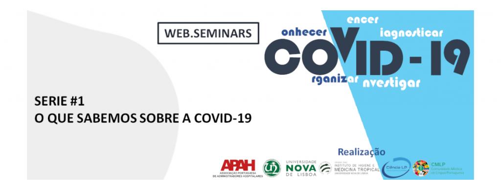 WEB.SEMS COVID-19 Banner