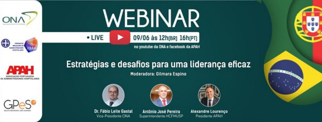 Webinar Luso Brasileiro 09.06.2020