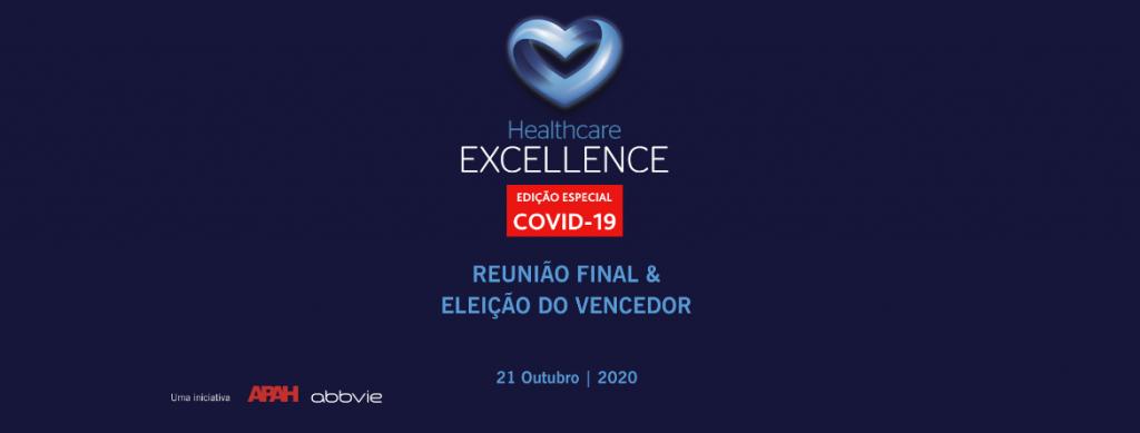 HE 2020 - Reunião Finalistas