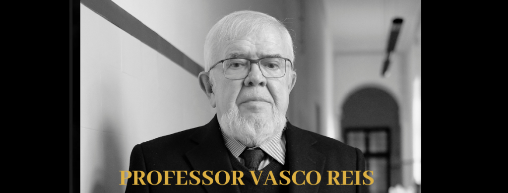 Professor Vasco Reis