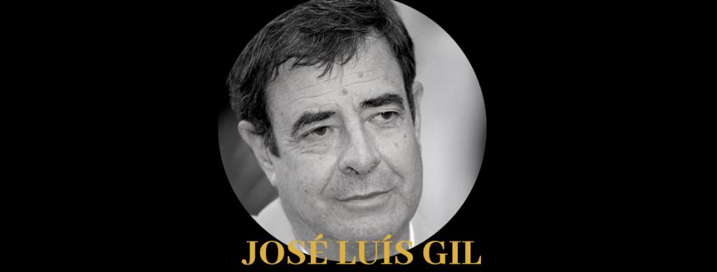 José Luís Gil