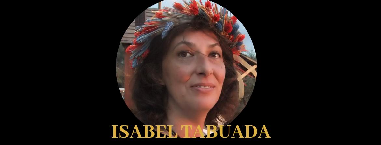 Isabel Tabuada